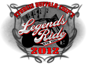 Legends Ride